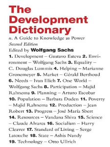 Development Dictionary