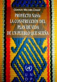 proyecto nasa