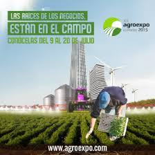 agroexpo 2015